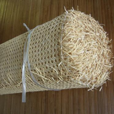 Rattan, Cane, Open Cane Webbing